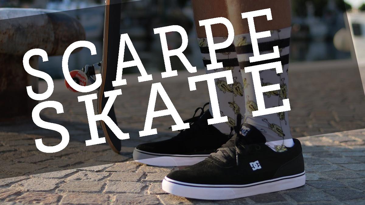 separation shoes 2e4af 10c66 Scarpe Migliori Marche Che E SkateLe Da Tutto Devi Quello SzMpUV